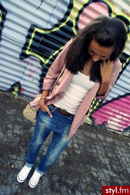 Moda uliczna Inne Moda