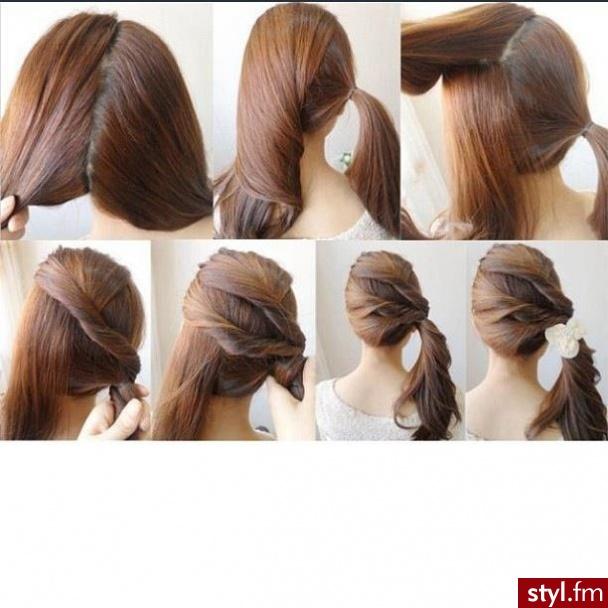 6f7a6d0c59 Fryzury Długie włosy  Fryzury Długie - ripper77crew - 1774886