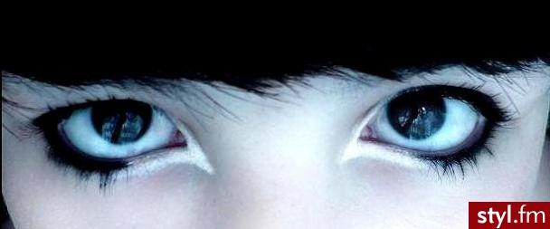 oczka mojej pięknej :** - Makijaże