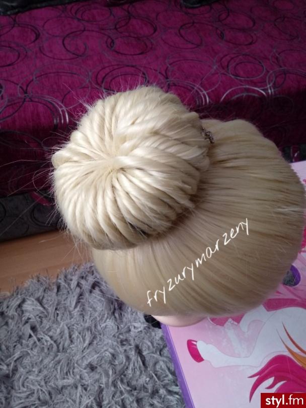 Idealna fryzura na imprezę dla malych i dużych https://m.facebook.com/story.php?story_fbid=144907182890254 - Kok Proste Wieczorowe Długie Fryzury