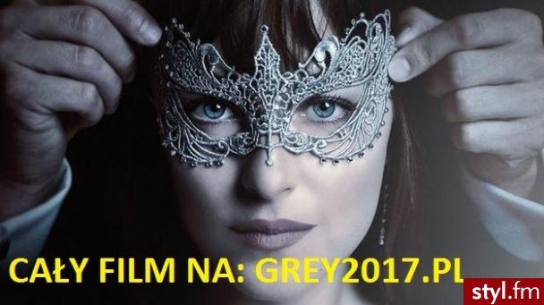 Cały film Ciemniejsza strona Greya dostępny na: grey2017.pl  - Humor