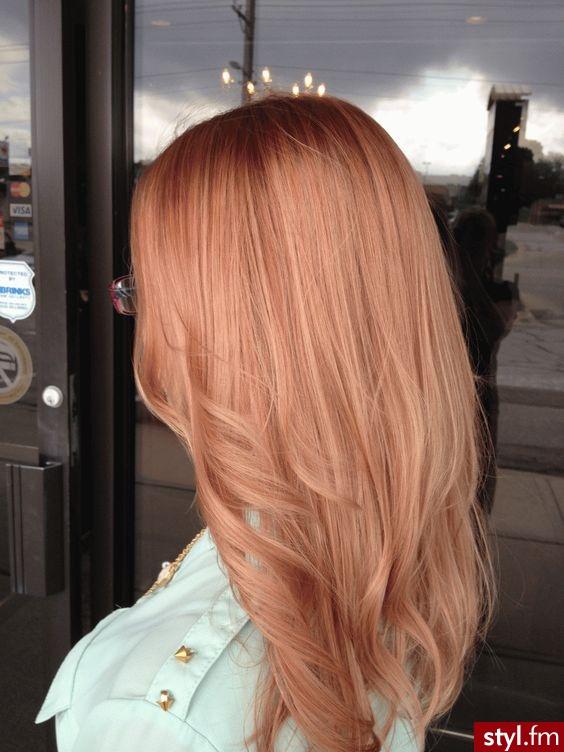 Blond Rozpuszczone Kręcone z grzywką Na co dzień Długie Fryzury