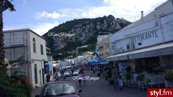 Capri - Podróże i miejsca
