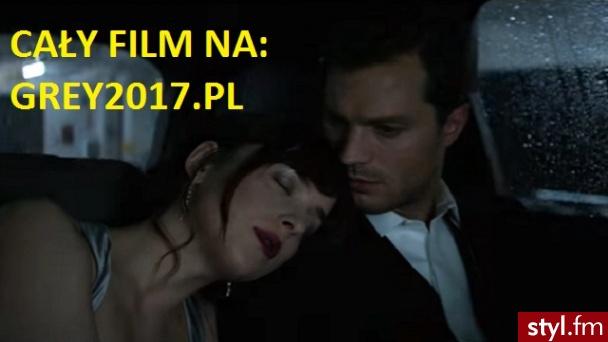 Cały film Ciemniejsza strona Greya dostępny na: grey2017.pl/ciemniejsza-strona-greya/ - Porady - zrób to sam