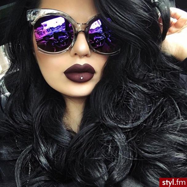 Okulary Dodatki Moda