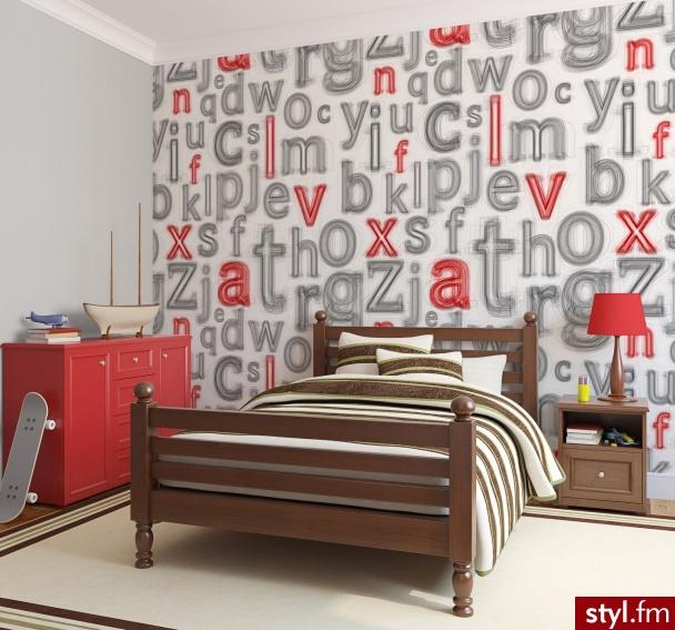 Urocza sypialnia do pokoju ucznia. Jak sie podoba? - Moje biurko Wnętrza