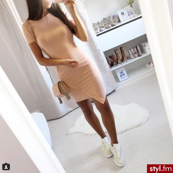 Dzienne Sukienki Moda