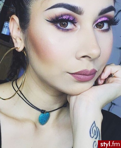 Wieczorowe Makijaże