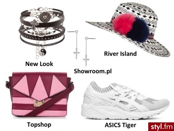 Dodatki - Pozostałe Dodatki Moda