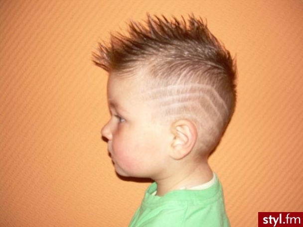 Fryzury Męskie średnie Włosy Fryzury Męskie średnie Sarina 19579