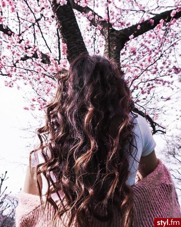 Długie Fryzury